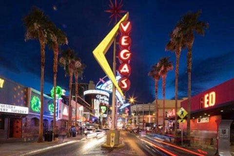 Las Vegas Neon Lights Smaller